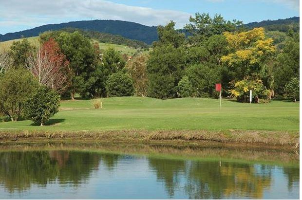 Jamberoo Golf Club1