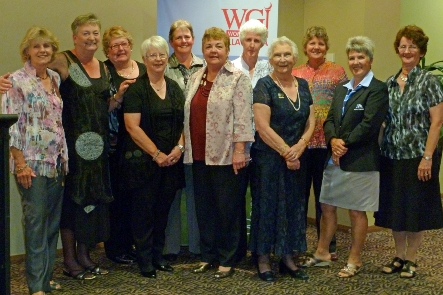 WGI 2010 participants