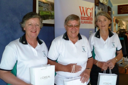 3BBB Runners Up - Nowra