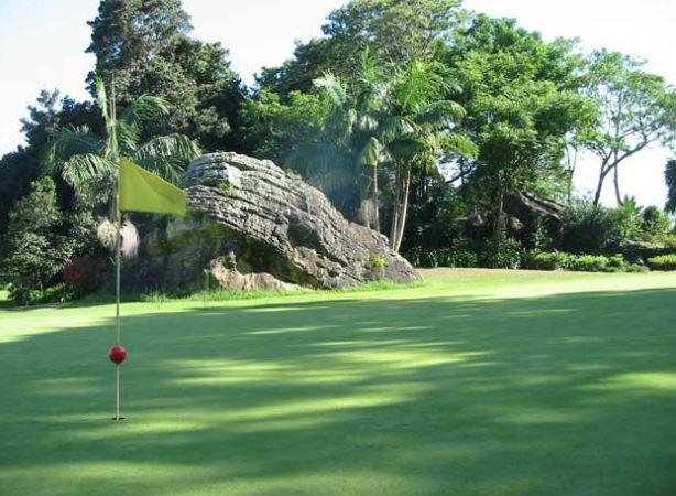 Nowra Golf Course